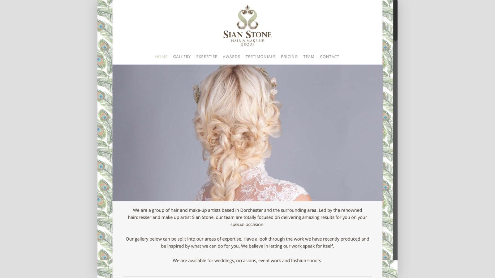 work-sian-stone-website